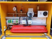 Comment sécher une chape avec plancher chauffant ?Location-chaudiere-électrique-plancher-chauffant