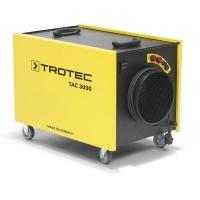 Comment assainir l'air d'un chantier : location de purificateur d'air
