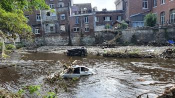 Crûe de la Meuse : AEROSTAR mobilisée face à la pénurie de déshumidificateurs